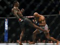 Адесанья - Ромеро: полное видео боя на UFC 248