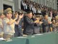 В Северной Корее отменили результат финала Кубка страны