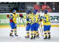 Украина – Эстония: видео трансляция матча ЧМ по хоккею