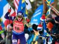 Меркушина выиграла квалификацию супер-спринта на ЧУ