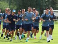 Динамо проведет товарищеский матч с чемпионом Италии