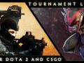 Киберспорт: Анонс основных турниров сентября по CS:GO и Dota 2