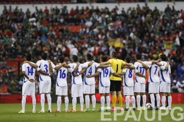На Евро-2016 не будет минуты молчания в память о жертвах терактов в Стамбуле