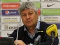 Луческу: Доволен тем, что футболисты нашли стимул в отсутствии болельщиков