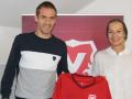 Девич забил дебютный гол за Вадуц