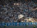 Ультрас Динамо обвиняют менеджера клуба в сепаратизме