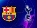 Барселона – Тоттенхэм 0:0 онлайн трансляция матча Лиги чемпионов