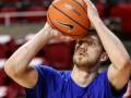 NCAA: Михайлюк набрал 10 очков в очередном матче Канзаса