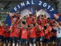 Индепендьенте завоевал Южноамериканский Кубок
