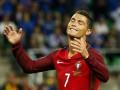 Реакция соцсетей на поведение Роналду в матче с Исландией