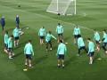 Стало известно, когда Реал планирует возобновить тренировочный процесс