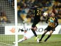 Динамо пробилось в 1/8 финала Лиги Европы