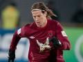 Рубин продлил контракт с аргентинским защитником