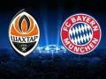 Выиграй два билета на матч Лиги чемпионов Шахтер - Бавария