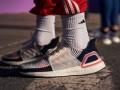 Компания Adidas представила в Украине новые беговые кроссовки