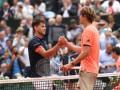 Зверев - Тим: прогноз и ставки букмекеров на полуфинал Australian Open