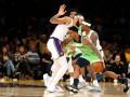 НБА: Атланта Леня обыграла Шарлотт, Вашингтон уступил Клипперс