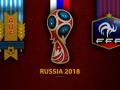 Уругвай – Франция 0:1 онлайн трансляция матча ЧМ-2018