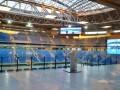 На стадионе Зенита протекла крыша