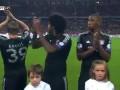 Без Тимощука. Бавария выиграла у Валенсии в ЛЧ
