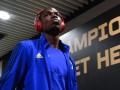 Погба не отправился с Манчестер Юнайтед на тренировочный сбор в Испанию