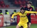 Олейник: Есть желание вернуться в сборную Украины