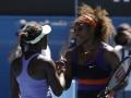 Сенсация на Australian Open. Серена Уильямс проиграла молодой американке (ВИДЕО)
