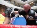 Украинский боксерский прорыв: промо видео боя Лерена – Головащенко