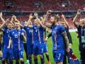 Из-за успеха сборной Исландии на Евро-2016 могут сорваться выборы президента страны
