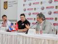 При поддержке сети фитнес-клубов Sport Life  прошел Чемпионат мира по кикбоксингу
