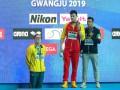 Австралийский пловец отказался пожимать руку сопернику, разбившему свою допинг-пробу