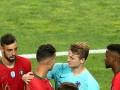 Де Лигт: После финала Лиги наций Роналду призвал меня перейти в Ювентус