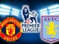Манчестер Юнайтед – Астон Вилла - 4:1 видео голов матча