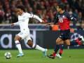 Лилль - Челси 1:2 видео голов и обзор матча Лиги чемпионов