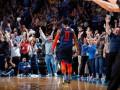 Победный бросок Джорджа на последних секундах - среди лучших моментов дня в НБА