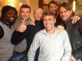 Шевченко посетил Милан и похвалил юную звезду клуба