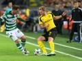 Боруссия Д - Спортинг 1:0 Видео гола и обзор матча Лиги чемпионов