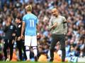 Зинченко вернулся к тренировкам с Манчестер Сити