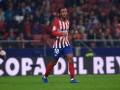 Монако арендовал полузащитника Атлетико