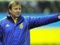 Не вижу, кто может стать новичком сборной Украины - Калитвинцев