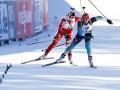 Гордость Украины: Как Валя Семеренко завоевала медаль на этапе кубка мира
