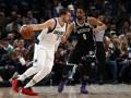 НБА: Детройт с Михайлюком уступил Клипперс, Голден Стэйт проиграл Миннесоте