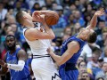 НБА: Оклахома в овертайме вырвала победу у Юты, Даллас проиграл Денверу