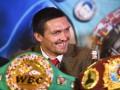 Усик рассказал, с кем ему было сложнее боксировать: Гассиевым или Беллью