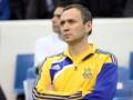 Тренер юношеской сборной Украины прокомментировал разгром от России