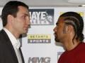 Экс-чемпион Европы: В бою Кличко-Хэй нокаут вряд ли произойдет