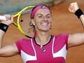 Roland Garros: Кузнецова вырвала победу, отыграв четыре матчбола