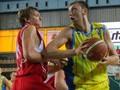 Евробаскет-2009: Украина обыграла эстонцев в овертайме