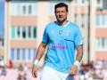 Селезнев извинился за неприличный жест во время матча против Ворсклы