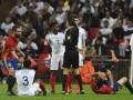 Товарищеские матчи: Россия сильнее Румынии, результативная ничья Англии и Испании